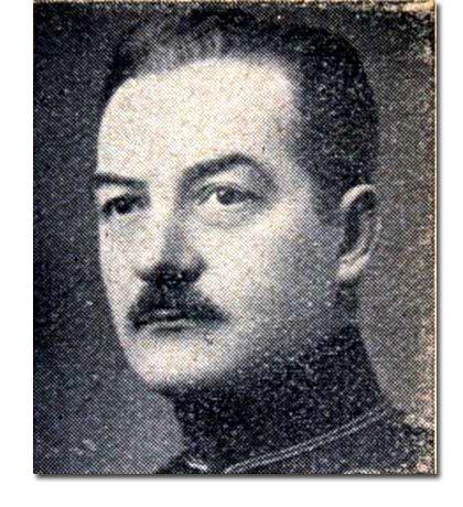 Vitéz Draskóy Ferenc százados - egy nevesített