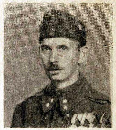 Viola Jenő László tizedes - egy nevesített