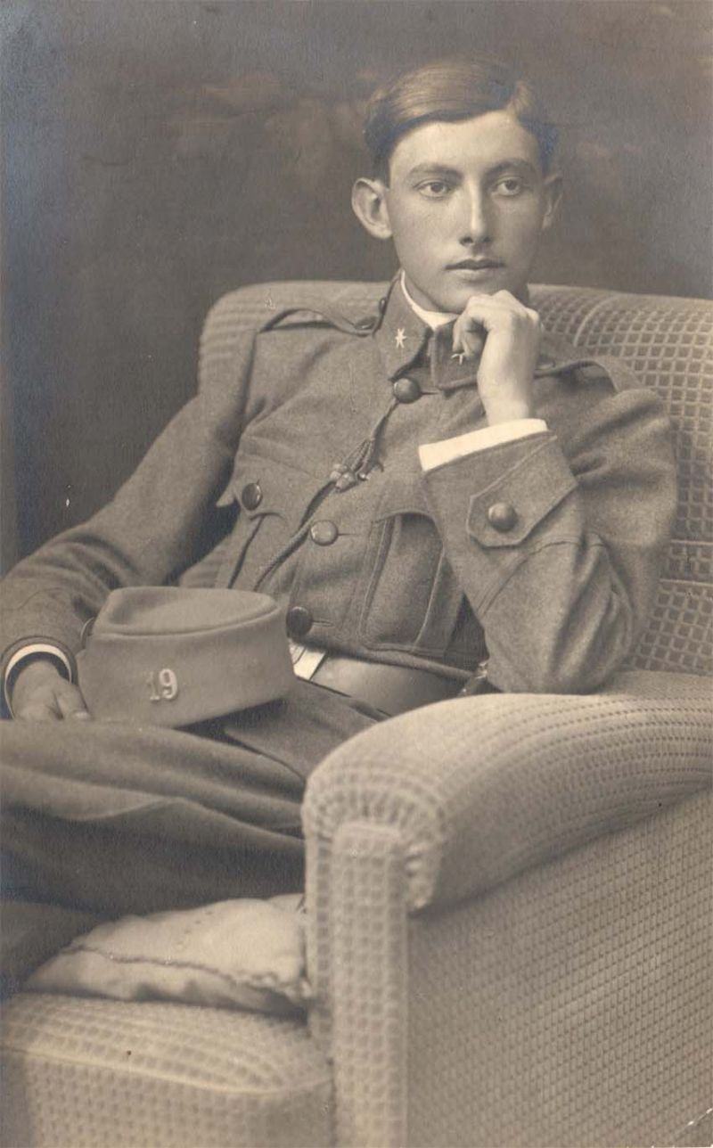 1918 nyara - Signum Laudis e5f5bffe29