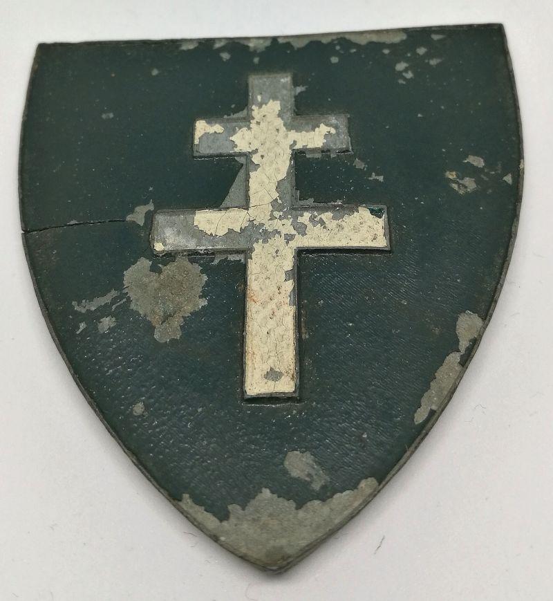 Rongyos Gárda jelvénye - Signum Laudis 161ba7ac8f