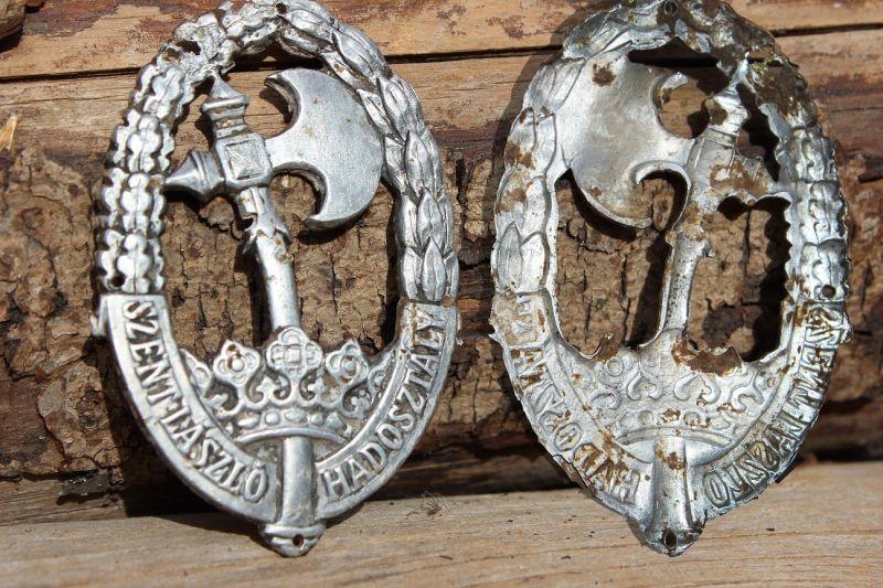 Jelvények 1919-1945 - Signum Laudis eb9223de2e